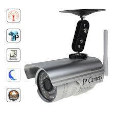 wanscam p2p jw0011 640 x 480 outdoor waterproof mjpeg cmos sensor wireless ip with