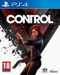 Control (PS4): Amazon.in: Video Games