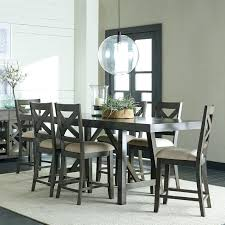 grey coffee table set standard furniture grey counter height 7 piece dining room table set dark gray coffee table set