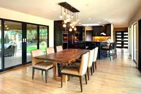 modern dining room lighting ideas. Dining Room Lighting Contemporary Ideas Modern