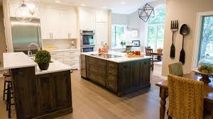award winning kitchen remodel design 2016