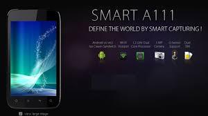 Karbonn A111 Dual Core 5 Inch Dual SIM ...