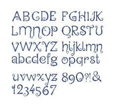 Alphabet Pattern 26 Sts Tall Font Chart Cross Stitch Alphabet Diy Cross Stitch Quotes Pattern Only Rf Alph107