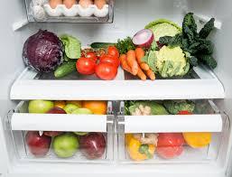 Refrigerator Crisper Drawers What To Store Kitchn