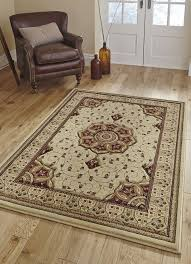 heritage rug cream red 4400 tap to expand