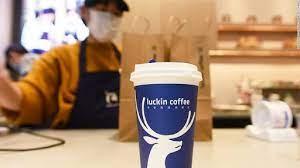 After the scandal was uncovered, ceo jenny zhiya qian and coo. Luckin Coffee Scandal Ethical Issues Ethical Report 17170443 Docx Financial Management Report Theme Ethical Issues Of Luckin Coffee Major International Economics And Trade Name Course Hero A Cup Of Luckin