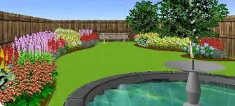 Small Picture Landscape Garden Design