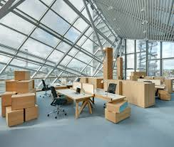 architecture office furniture. Working In A Frank O. Gehry Building With Office Furniture. Architecture Furniture S