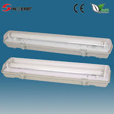 outdoor wall lamp plastic fluorescent waterproof light fixture dust and water light ings light ings fluorescent lighting fixtures