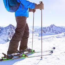 Best Ski Poles Reviews Buying Guide November 2019