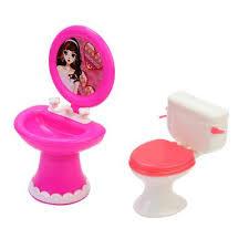 Лучшая цена на Барби <b>кукольный домик и мебель</b> на сайте и в ...