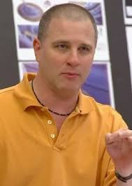 Greg WEISMAN   Anime-Planet