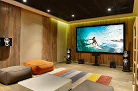 6 creative home cinema room ideas