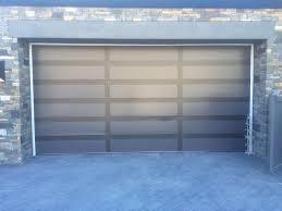 projects metal clad garage doors