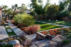 Backyard Design San Diego Impressive Inspiration Design