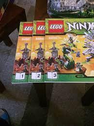 Lego Ninjago 9450 in PL25 Austell für 60,00 £ zum Verkauf