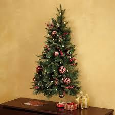 Christmas Trees That Hang On The Wall  Christmas Lights DecorationChristmas Trees That Hang On The Wall