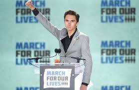 Accepted Parkland David Harvard Survivor Hogg To Shooting ZrqxrnPfIw