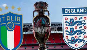 EURO 2020 final maçı ne zaman oynanacak? İtalya - İngiltere maçı ne zaman,  saat kaçta, hangi kanalda? (İşte ilk 11'ler) - Haber Buketi