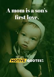 Heart Touching Mom Quotes From Son Mothers Day Quotes Son Quotes