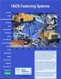 Huck Fastening Systems Manualzz Com
