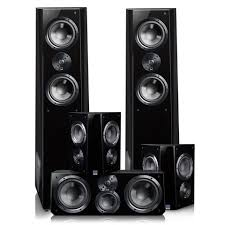 home theater sound system. Exellent Sound Piano Gloss Black To Home Theater Sound System