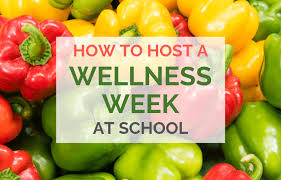 How To Host A Wellness Week At School Real Mom Nutrition