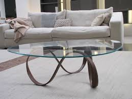 Tables For Living Room 30 Glass Coffee Tables That Bring Transparency To Your Living Room