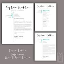15 Best Modern & Creative Resume Templates -- (Custom Name Header ...