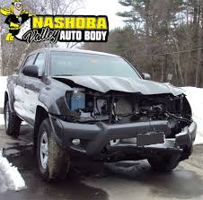 Auto Body Ma Before And After Photos