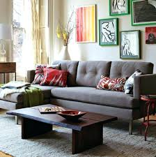 dark brown sofa table fresh grey sofa with brown furniture with additional sofa table ideas with