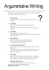 argument and persuasive writing ks4 writing key stage 4 4 preview