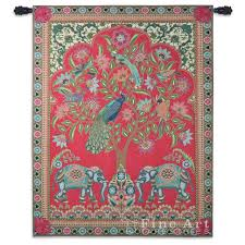 india tapestry wall hanging x ethnic ornamental design ideas diy tapestry wall decor
