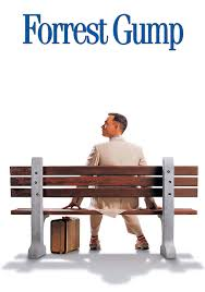 forrest gump quotes that describe college