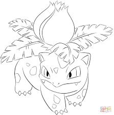 Disegno Di Pokemon Da Colorare Disegni Da Colorare E Stampare Gratis