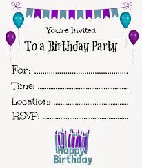Online Birthday Invitations Templates birthday invitations cards online birthday invitations template 1