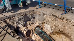 When Is the City Responsible for Sewer Lines? - Eyman Plumbing Heating & Air