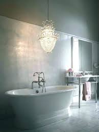 exceptional bathroom chandelier wall lights pictures design