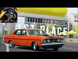 Forza Horizon Gopro Lp Door Ford Falcon Race