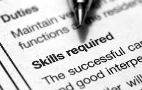 Writng Resumes How To Write A Resume Full Guide And Examples Chegg Careermatch