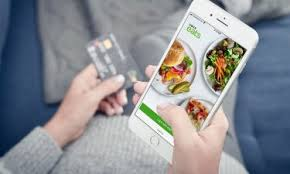 How technology and food delivery apps will restore the food industry