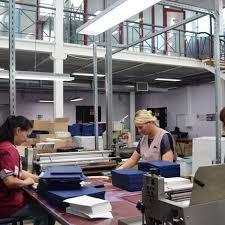 Главный ориентир качество надежность стабильные партнеры  Пятого августа одному из старейших предприятий района Киржачской типографии исполняется 85 лет За эти годы предприятие прошло большой и нелегкий путь