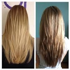 V Hairstyle long v cut layered hairstyle long layered v cut hairstyles black 2826 by wearticles.com