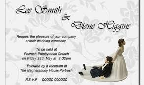 E Wedding Invitation Elegant Cartoon Style Indian Wedding E Invite