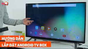 Giới thiệu thiết bị kết nối internet cho tivi thông thường