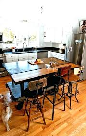 Rustic portable kitchen island Hardwood Kitchen Portable Kitchen Islands With Stools Island Table They Make Reconfiguration Easy And Fun Rustic Kitchenaid Mixer Acces Rosies Portable Kitchen Islands With Stools Island Table They Make