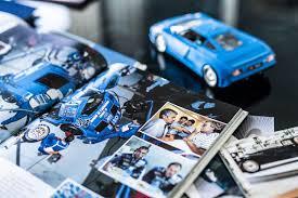 Romano artioli was born in moglia, 1932, shut to the town of mantua. 30 Years Eb 110 Romano Artioli The Man Who Revived Bugatti Bugatti Newsroom