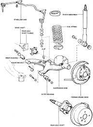 Wtb rear lower control arm alberta supra club rh supraclub ca ford thunderbird rear suspension rear