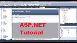 asp net tutorial 1 introduction and