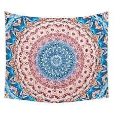 uk bohemian indian wall hanging hippie mandala tapestry